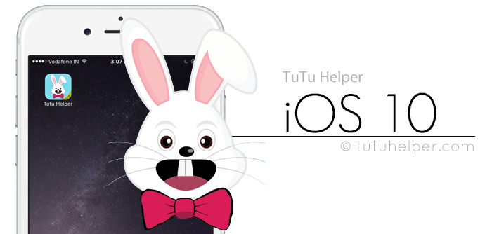 Tutu Helper Ios