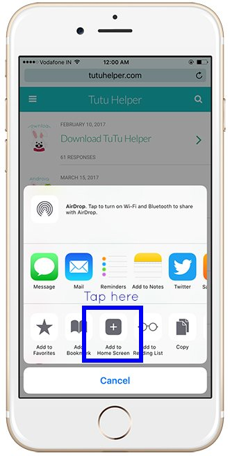 tutuhelper-ios-12-add-screen